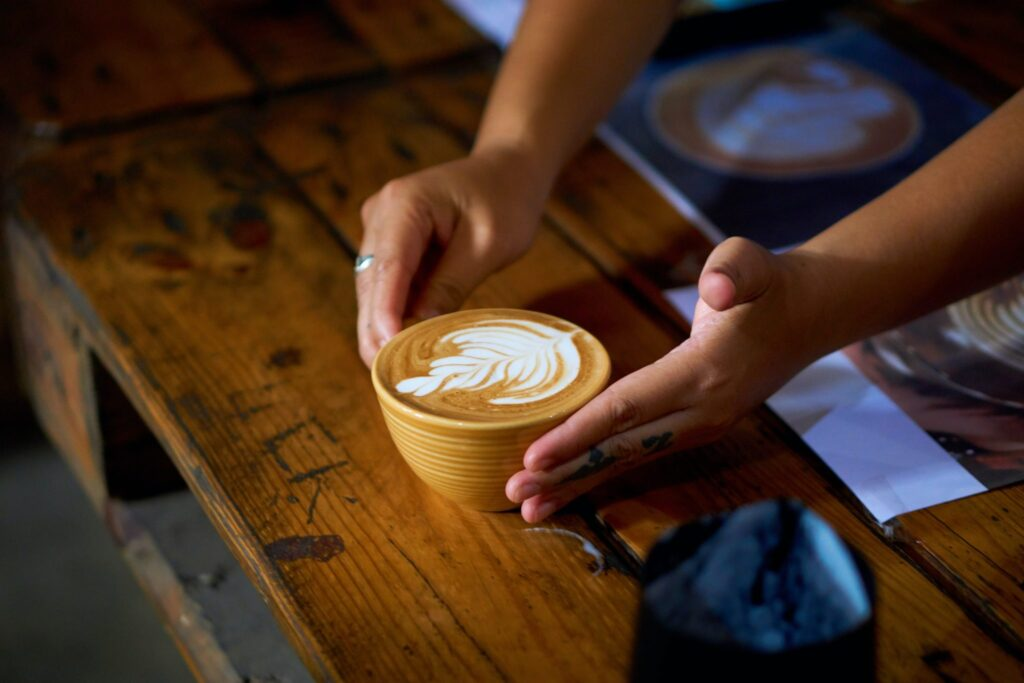 Coffee Connections with PrimeTime